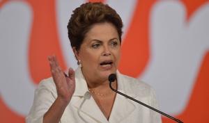 Dilma Rousseff mostrou que consegue ser realista ao indicar a nova equipe, mas agora deve deixá-la trabalhar /  Valter Campanato/ Agência Brasil