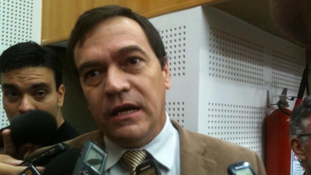 Relator do projeto de aumento do IPTU/ITU não vai aprovar índice de 57,8%