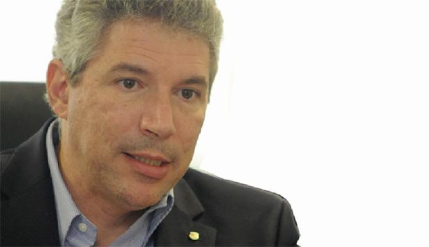 """""""Vamos ter um escândalo de corrupção ainda maior do que o da Petrobrás. E será no BNDES"""""""