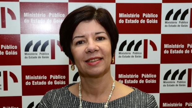 Procuradora goiana assume presidência do Conselho Nacional de Direitos Humanos