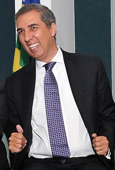 José Eliton vai a Nova York em 20 de janeiro | Foto: Lailson Damasio/Governo de Goiás
