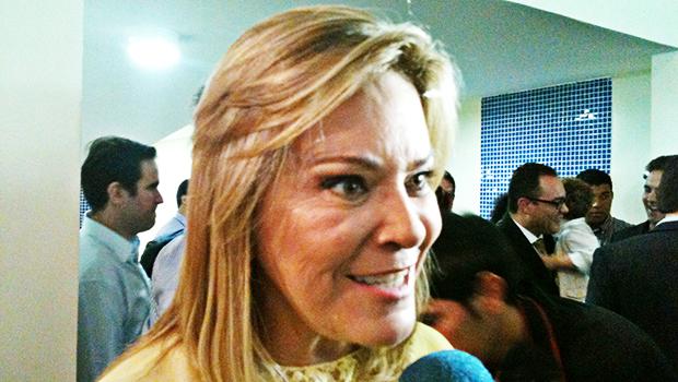 """Jovair Arantes vai tentar """"derrubar"""" Lêda Borges de secretaria antes que tome posse"""