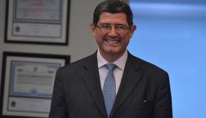 Futuro ministro Joaquim Levy: torpedeado antes mesmo de assumir o cargo / Valter Campanato/ Agência Brasil