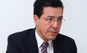 Ex-reitor da UFG Edward Madureira tem capilaridade eleitoral na capital /Fotos: Fernando Leite/Jornal Opção