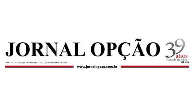 Jornal Opção completa 39 anos de circulação