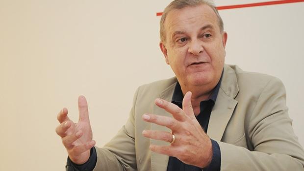 Paulo Garcia garante estar com a consciência tranquila e que vai manter modo de trabalho para os próximos anos