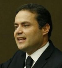 Renan Filho assumirá governo de Alagoas | Foto: Facebook Renan Filho
