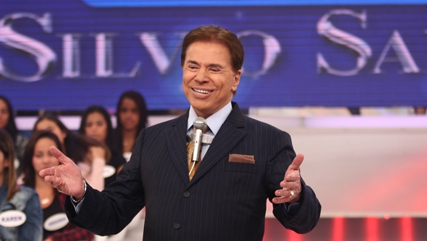 Sílvio Santos recusa oferta milionária para ser garoto propaganda da Friboi
