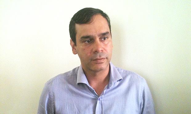 Welington Peixoto diz que nova reunião será marcada   Foto: Marcello Dantas/Jornal Opção Online