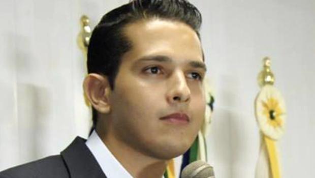 Novato Zé Antônio será o líder do PTB na Assembleia