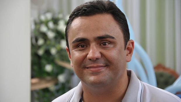 """""""Vamos entregar uma Luziânia bem melhor do que recebemos"""", garante Cristóvão Tormin"""