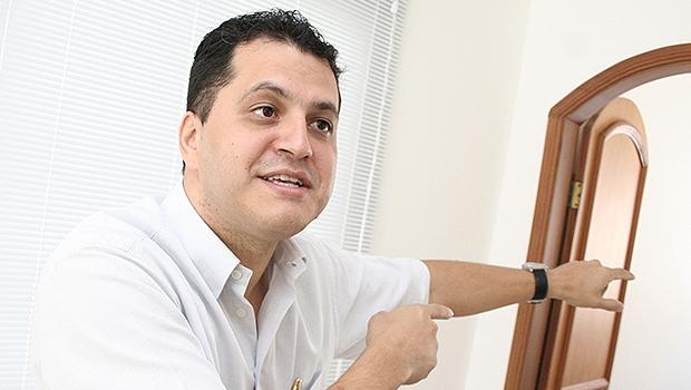 Vice-prefeito de Goiânia, Agenor Mariano   Foto: Jornal Opção