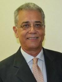 Presidente do Conselho Regional de Medicina Veterinária, Benedito Dias | Foto: reprodução / Facebook