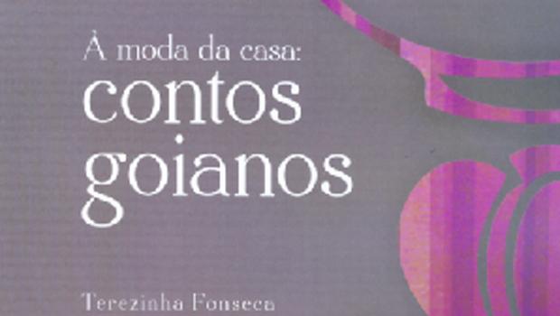 Surge uma Tchekhov em Goiás. Terezinha Fonseca é uma escritora de raro brilho