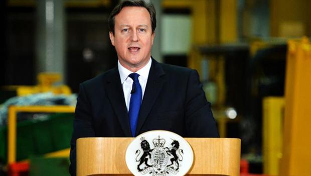 Sociedade livre pode ironizar religião, diz primeiro-ministro britânico