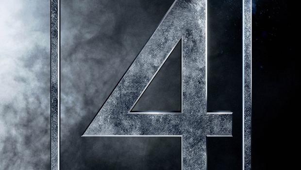 Quarteto Fantástico está de volta aos cinemas