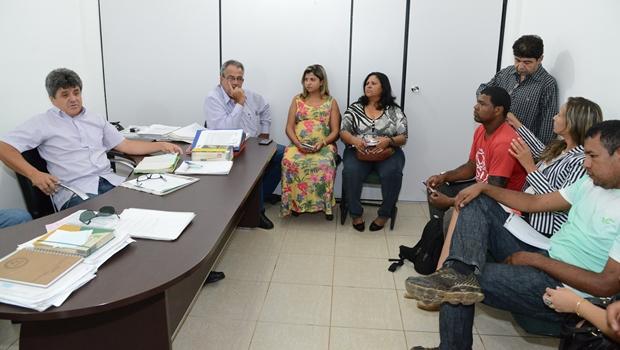 Após reunião com Prefeitura,MTST decide deixar maternidade de Aparecida no próximo dia 22