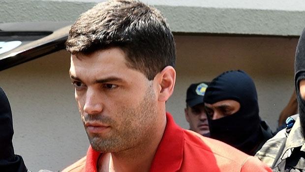 Tiago responde a 29 processos por homicídio   Foto: Fernando Leite/Jornal Opção
