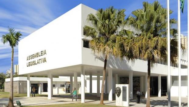 Assembleia de Goiás recebe 3ª Edição da Semana de Arte Negra