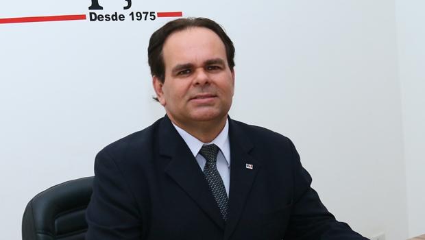 Advogado Alexandre Caiado entrou na disputa para presidência da OAB-GO | Foto: Fernando Leite / Jornal Opção
