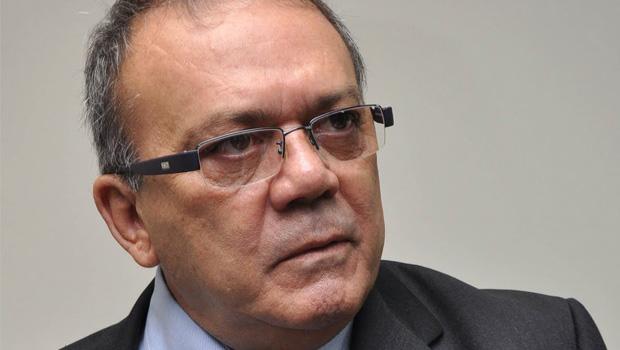 Carlos Maranhão diz que falta financiamento mas que obra do VLT começa em junho