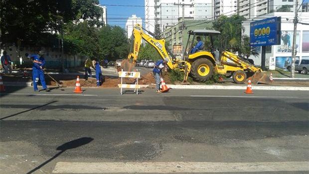 Corredor vai interligar 66 linhas, atendendo diariamente mais de 600 mil usuários | Foto: Prefeitura de Goiânia/Divulgação