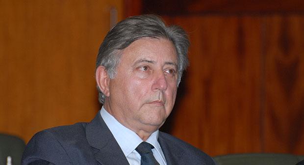 Sérgio Caiado diz que o deputado Francisco Gedda está melhor, falando e até andando