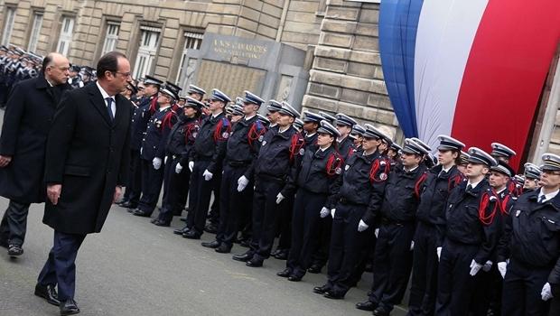 Foto: Pascal Segrette / Présidence de la République Française