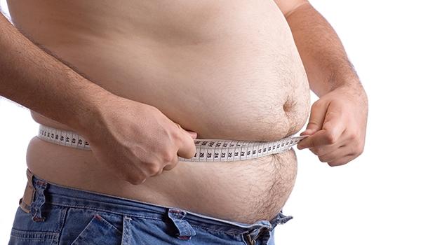 Obesidade tornou-se um problema de saúde pública e mais de 50% da população brasileira é de obsesos