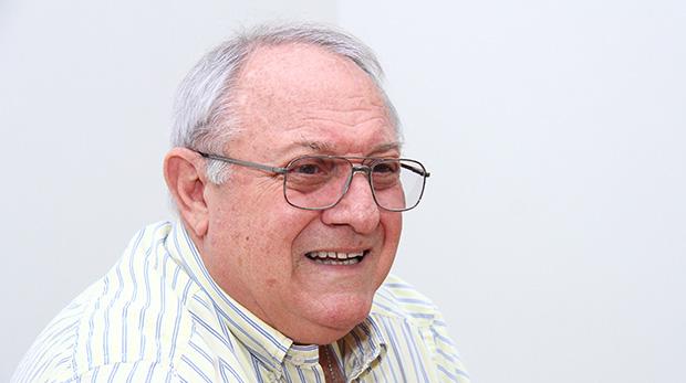 Hugo Goldfeld passa por cirurgia para retirada de tumor cancerígeno e já deixou a UTI