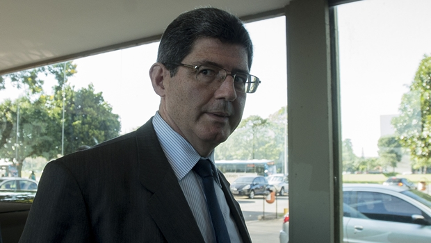 """Joaquim Levy diz que ajuste econômico não é """"saco de maldades"""""""