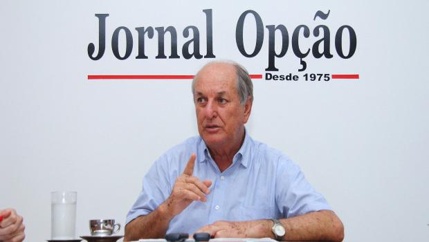 Mané de Oliveira quer vice-presidência da Assembleia e adianta ações além-gabinete
