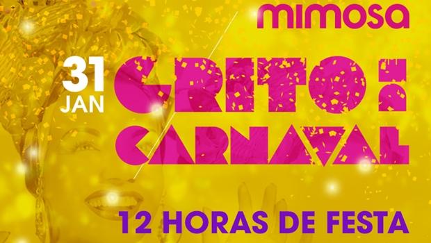 Com formato inédito, 2ª edição da festa Mimosa reúne gastronomia, música e bazar cultural