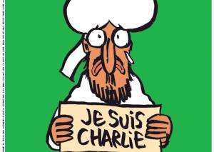 Foto: Divulgação/ Charlie Hebdo
