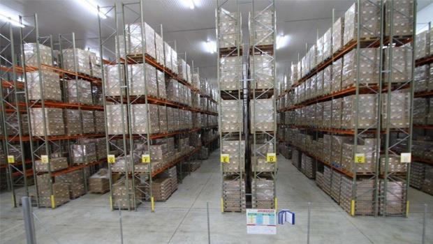 Foto: Empresas de Goiás miram o mercado externo como alternativa à recessão econômica no Brasil / Foto: Equiplex