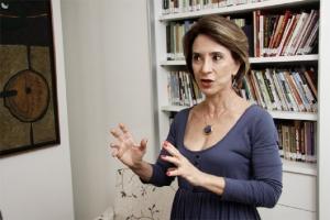 Secretária estadual de Educação Raquel Teixeira vai analisar novo modelo   / Foto: Fernando Leite