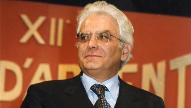 Juiz Sergio Mattarella é eleito para a Presidência da Itália