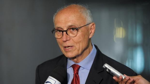 Eduardo Suplicy será secretário de Direitos Humanos de São Paulo