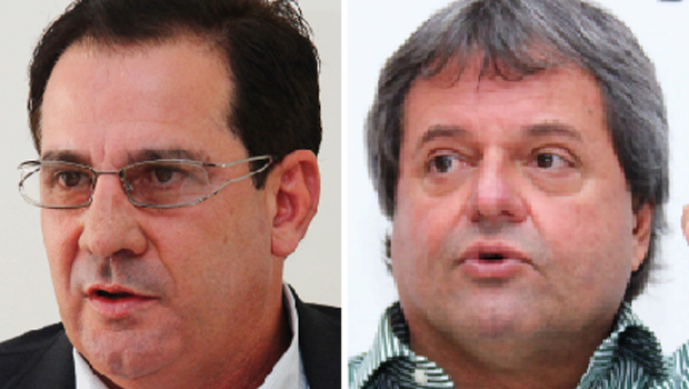 Marconi pode bancar Vanderlan em Goiânia e Vanderlan pode apoiar Rincón para governador