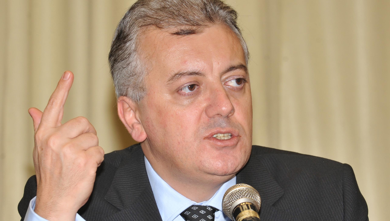 Aldemir Bendine é o novo presidente da Petrobras