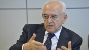 O ministro do Trabalho, Manoel Dias, diz que há um clima de incertezas econômicas, mas que também há um exagero quanto à gravidade dos problemas do paísFabio Rodrigues Pozzebom /Agência Brasil