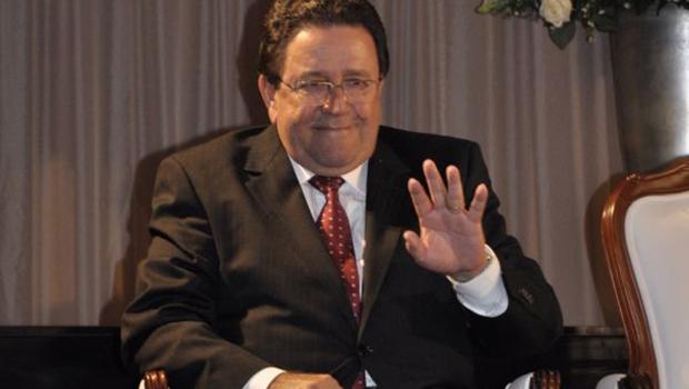 Mesmo com desgastes, prefeito Agenor Rezende quer reeleição   Foto: Reprodução