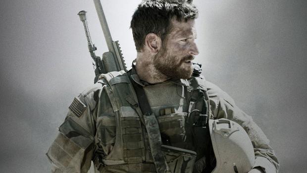 Sniper Americano: Eastwood dá tiro certeiro ao retratar a guerra dos dilemas americanos