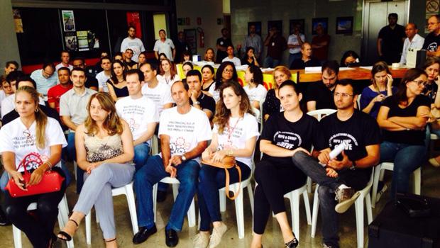Servidores do MPF-GO e do Ministério do Trabalho decidem sobre greve nesta tarde