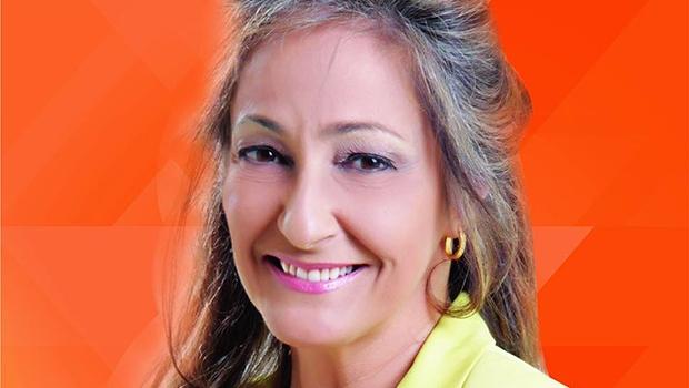 Ivane Campos deverá disputar pela segunda vez o pleito em Mineiros   Foto: Arquivo Pessoal