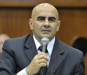 Paulo Cezar Martins: deputado do PMDB