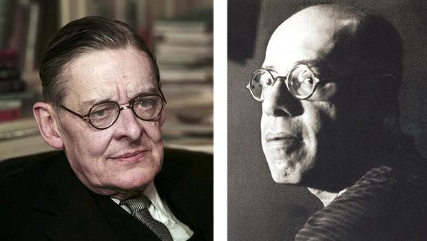 """Inglês compara Mário de Andrade com T. S. Eliot e """"Pauliceia Desvairada"""" com """"A Terra Devastada"""