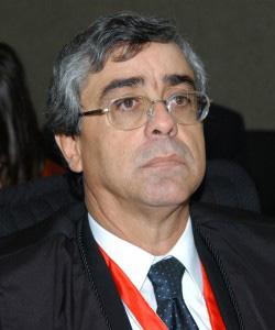 Gilberto Marques Filho: desembargador em Goiás