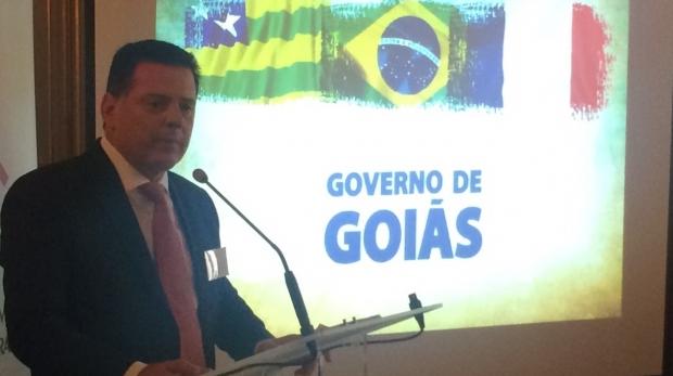 Foto: Assessoria de Imprensa do Governador Marconi Perillo