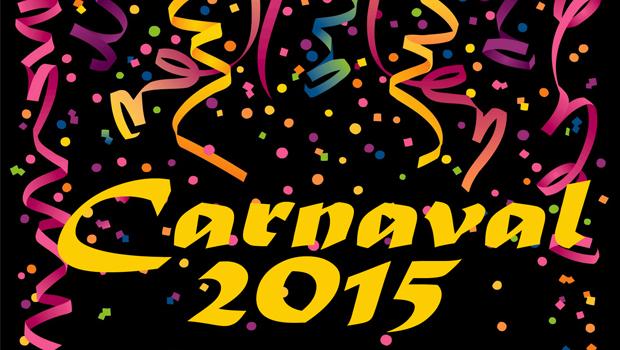 Secult divulga programação do Carnaval 2015 em Goiânia